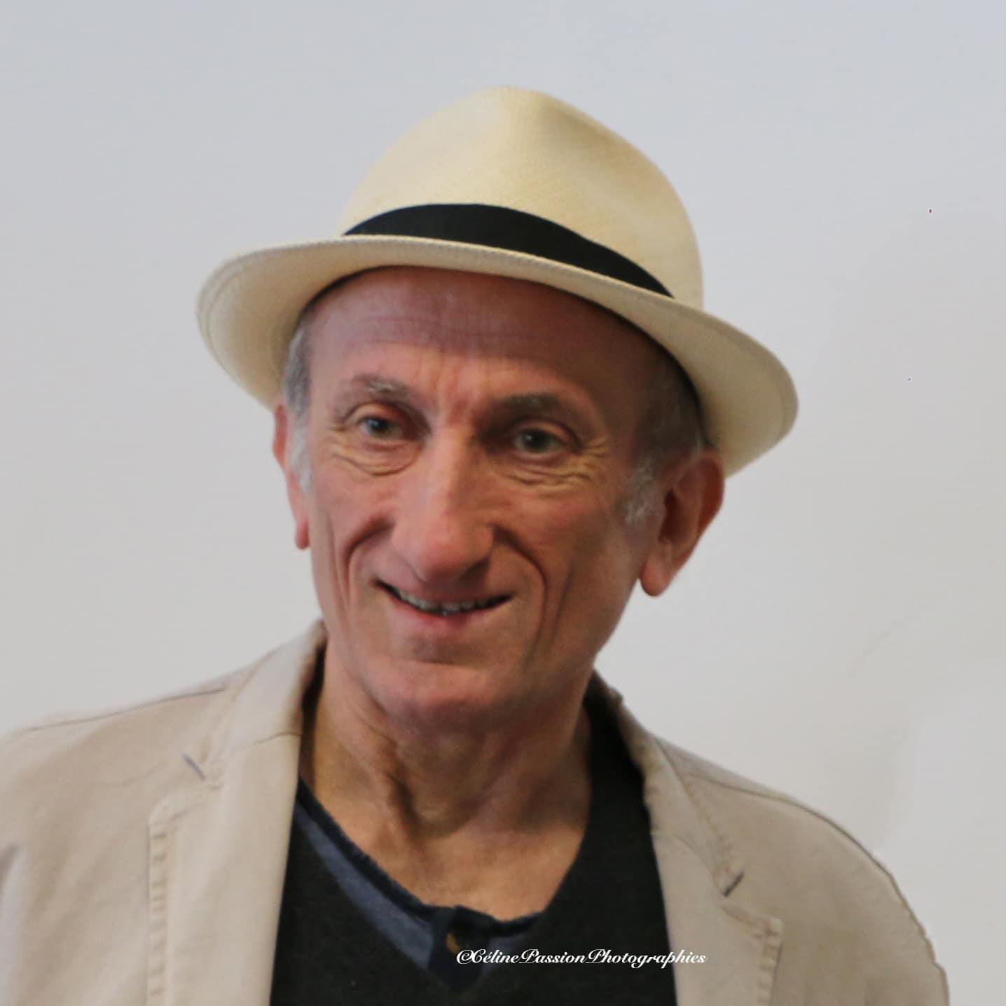 Jean François Dereck