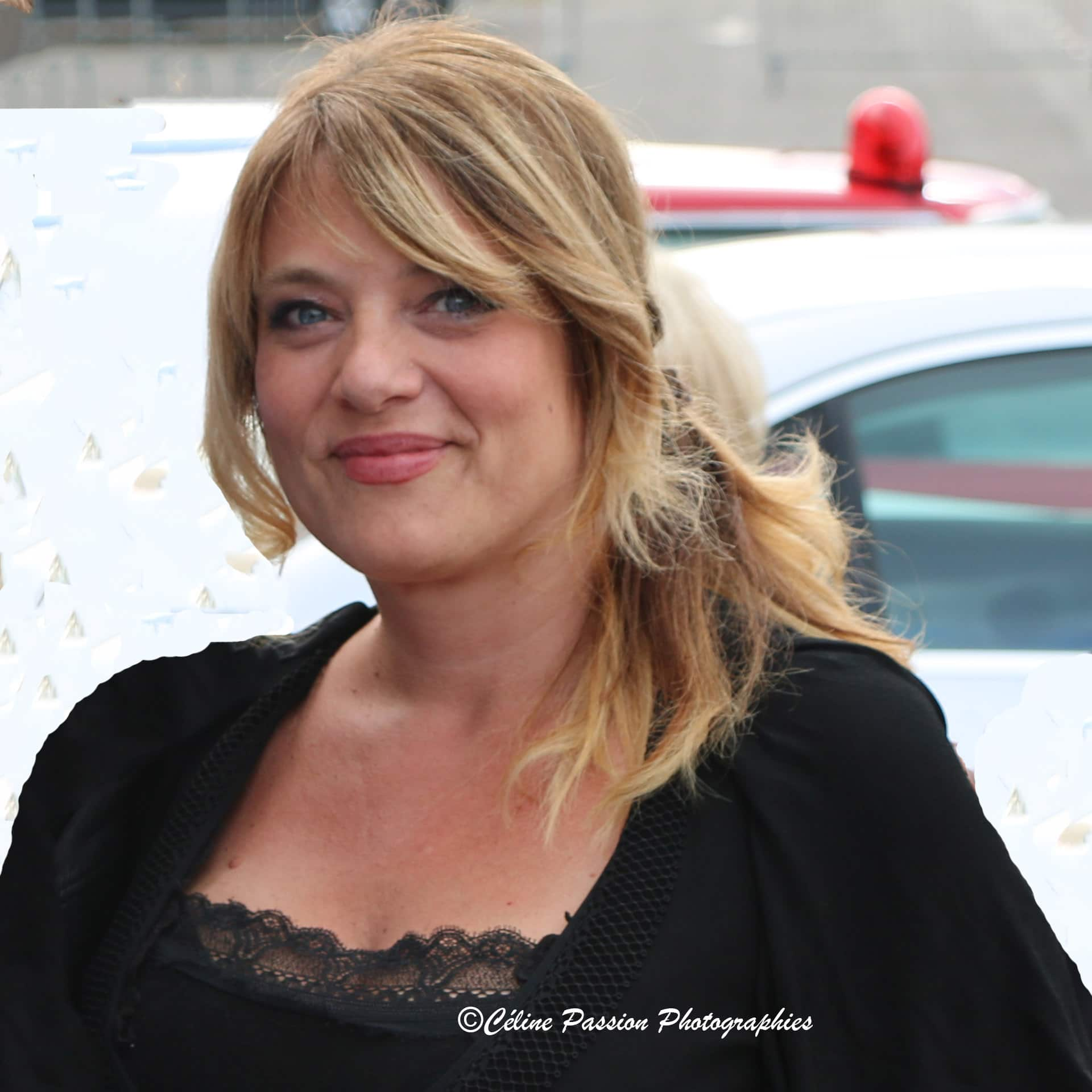 Eva Mazauric