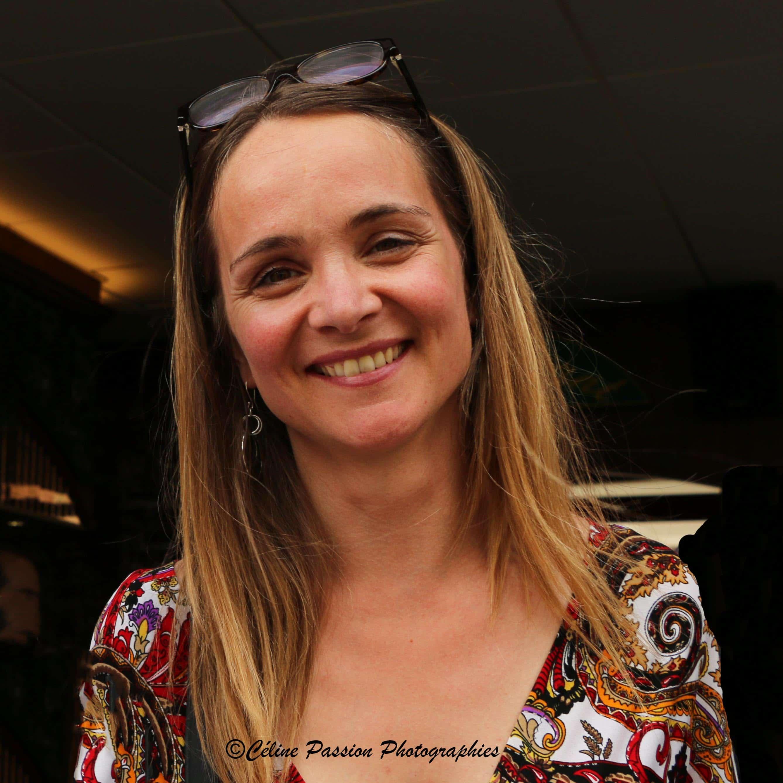 Raphaelle Bruneau