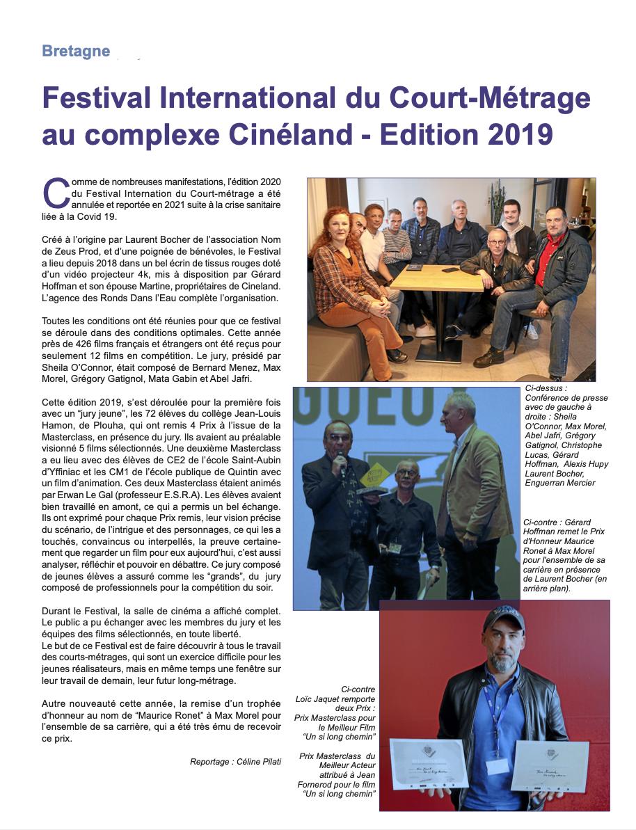 presse Festival dec 2020